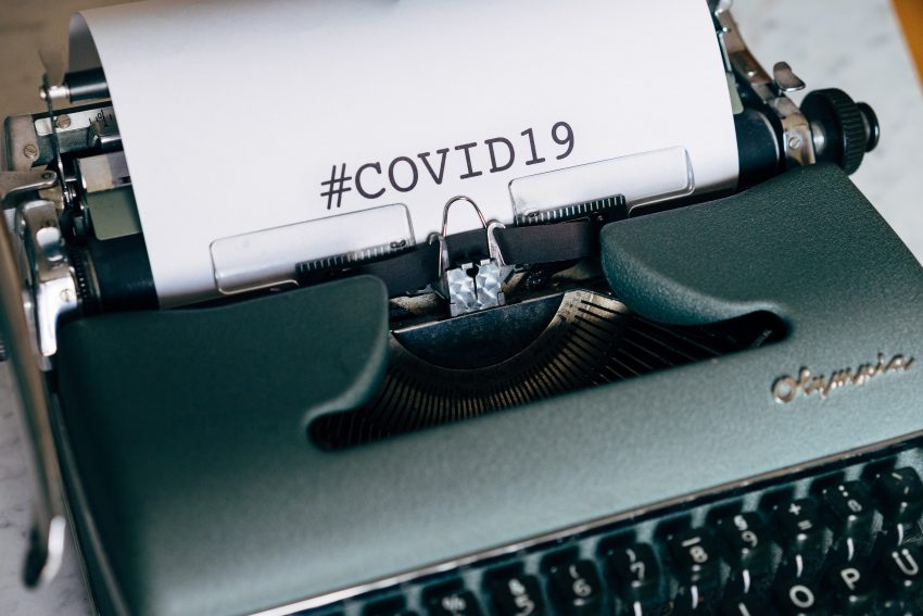 A letter to your tenants during COVID-19